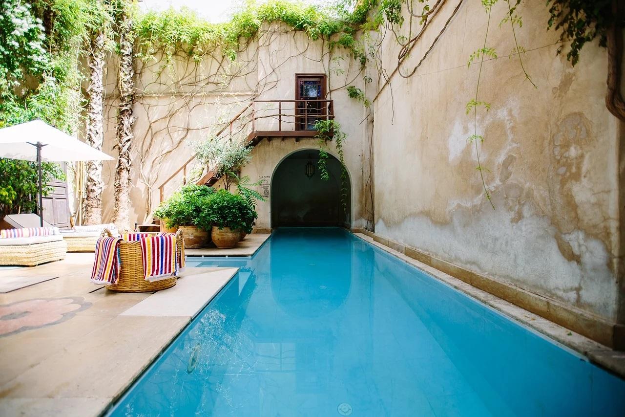 Quelques conseils pour choisir l'emplacement de sa piscine